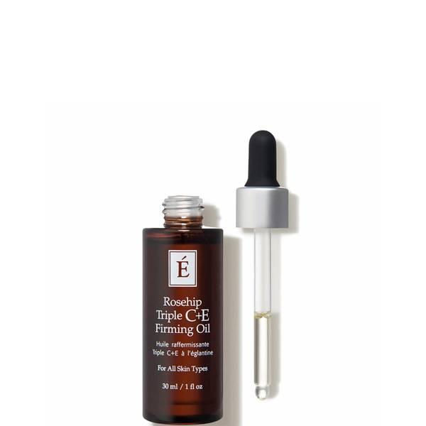 Eminence Organic Skin Care Rosehip Triple C+E Firming Oil 1 fl. oz