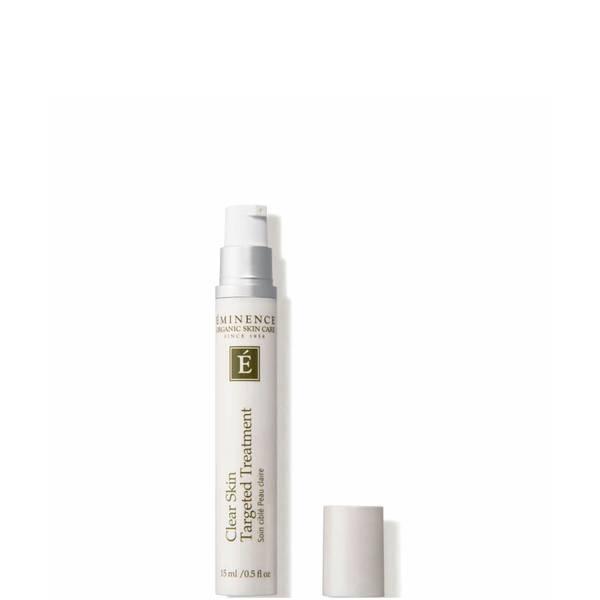 Eminence Organic Skin Care Clear Skin Targeted Acne Treatment 0.5 fl. oz