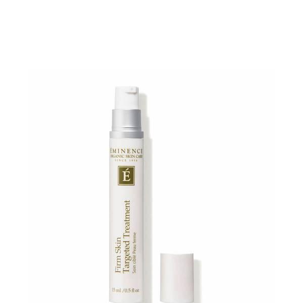 Eminence Organic Skin Care Firm Skin Targeted Anti-Wrinkle Treatment 0.5 fl. oz