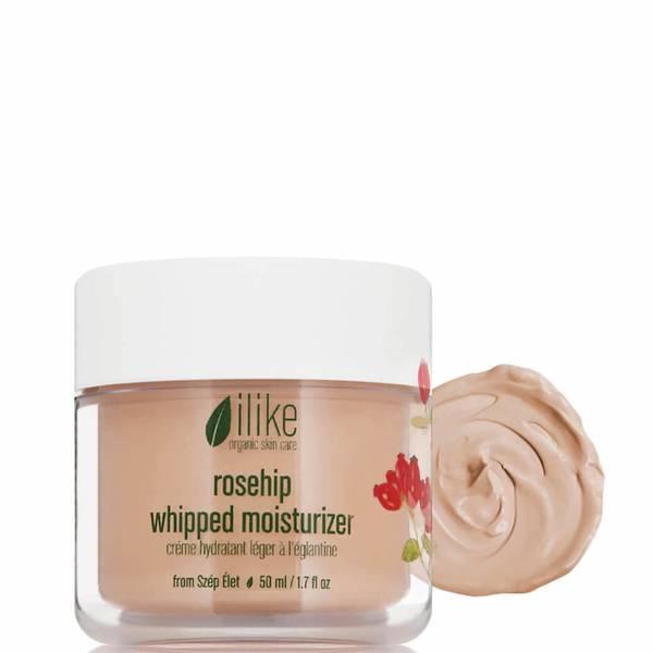 ilike organic skin care Rosehip Whipped Moisturizer (1.7 fl. oz.)