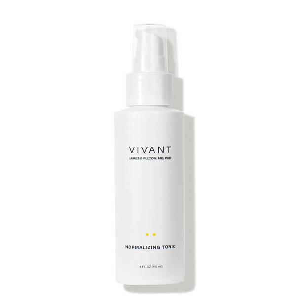Vivant Skin Care Normalizing Tonic (4 oz.)