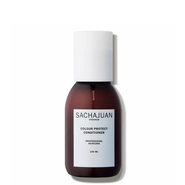 Sachajuan Colour Protect Conditioner Travel Size 100ml