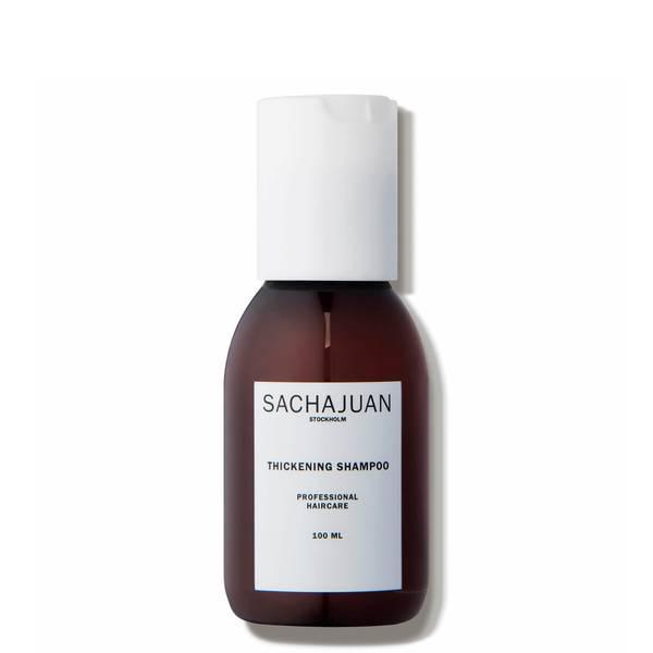 Sachajuan Thickening Shampoo 100ml