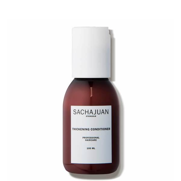 Sachajuan Thickening Conditioner Travel Size 100ml