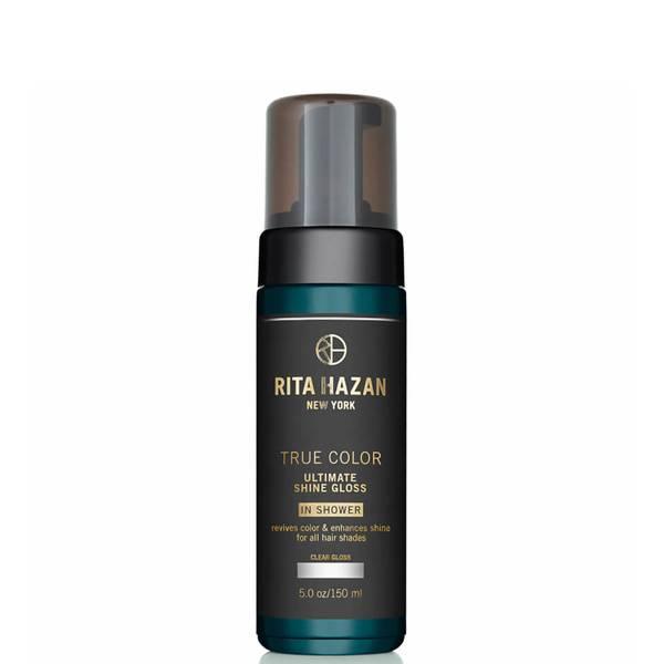 Rita Hazan True Color Ultimate Shine Gloss - Clear (5 oz.)