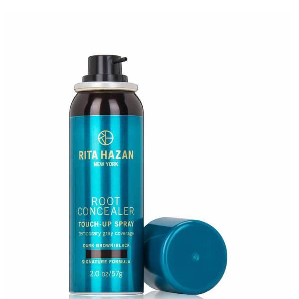 Rita Hazan Root Concealer Touch Up Spray - Dark Brown-Black (2 oz.)
