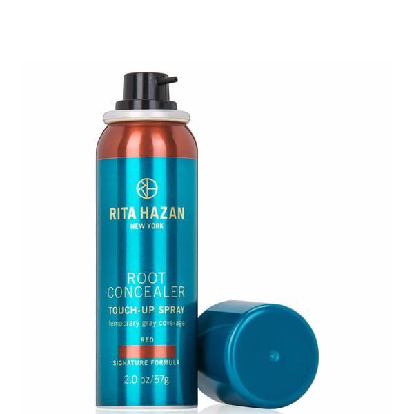 Rita Hazan Root Concealer Touch Up Spray - Red (2 oz.)