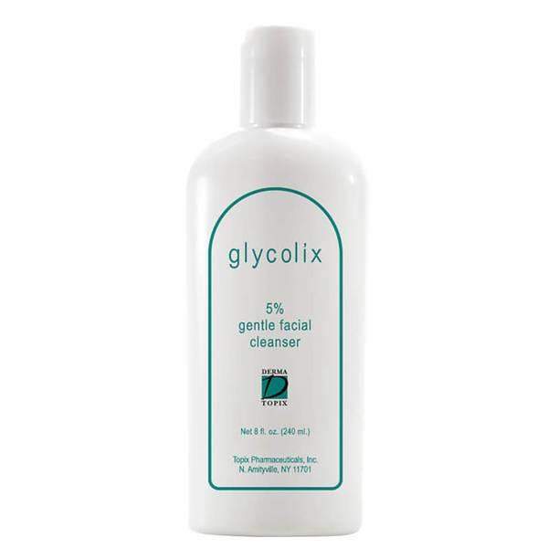 Glycolix 5% Gentle Facial Cleanser