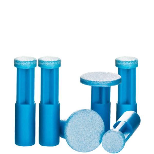 PMD Replacement Discs - Blue Sensitive Grit (6 piece)