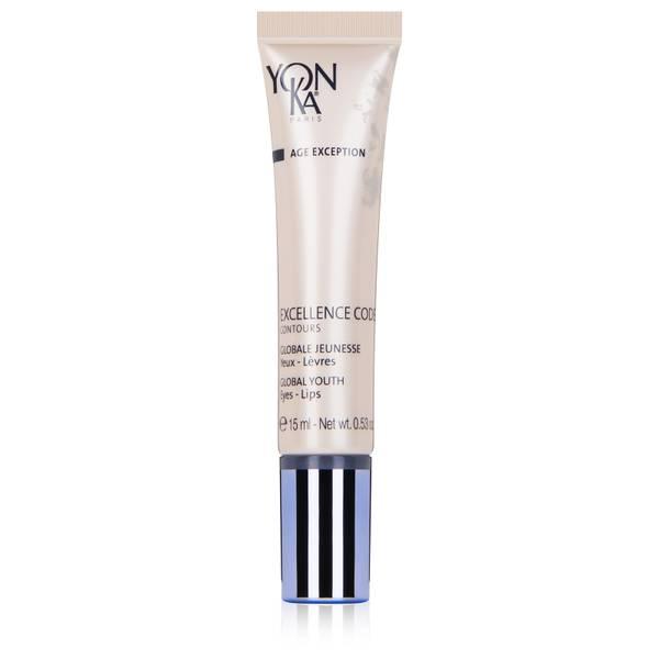 Yon-Ka Paris Skincare Excellence Code Contours (0.53 oz.)