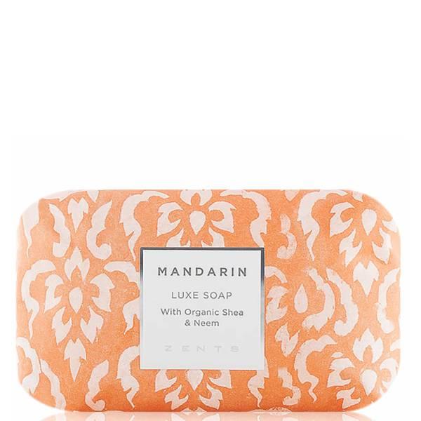 Zents Mandarin Soap (5.7 oz.)