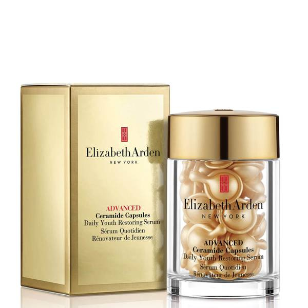 Elizabeth Arden Ceramide Capsules Advanced (30 kapsler)
