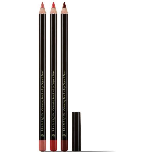 Lápis para Lábios Colouring da Illamasqua 1,4 g (Vários tons)