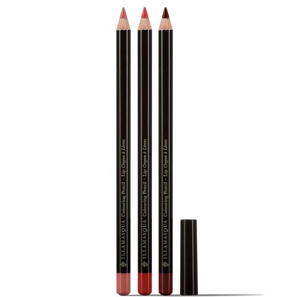 Illamasqua 魅彩唇線筆 1.4g(多種色號)