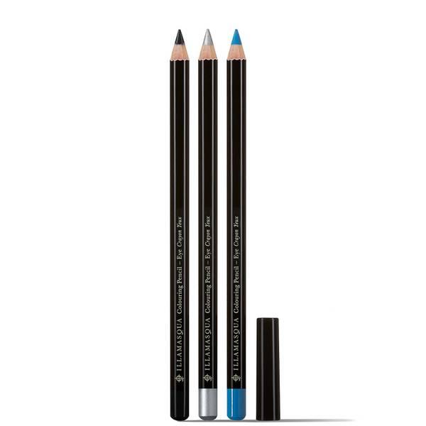 Illamasqua Colouring Eye Pencil 1,4 g (ulike nyanser)