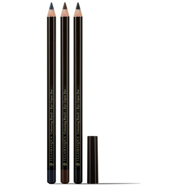 Illamasqua Colouring Eye Pencil 1.4g (Various Shades)