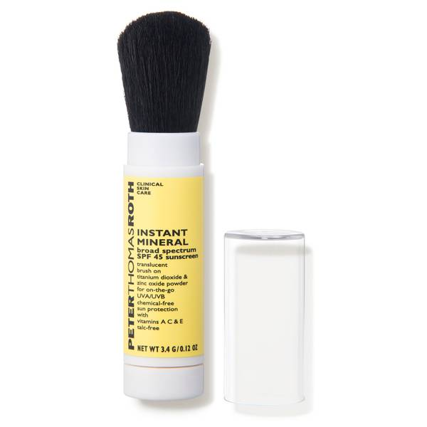 Peter Thomas Roth Instant Mineral SPF 45 (0.12 oz.)