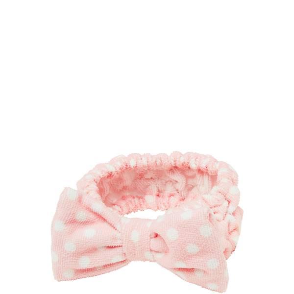 The Vintage Cosmetics Company Dolly Bow Make-Up Headband