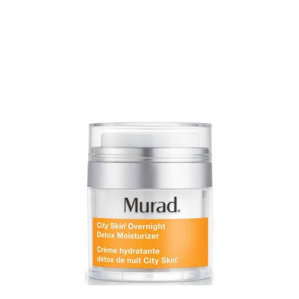 Murad City Skin Overnight Detox Moisturizer (1.7 fl. oz.)