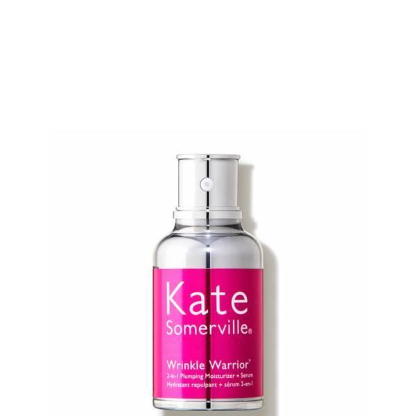 Kate Somerville Wrinkle Warrior 2In1 Plumping Moisturizer Serum (1.7 fl. oz.)