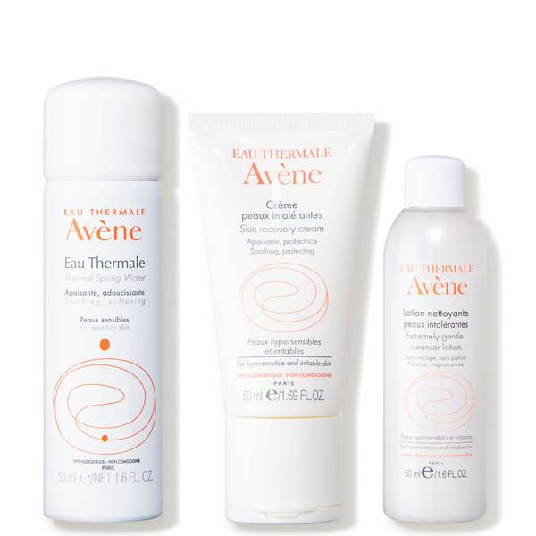 Avene Hypersensitive Skin Regimen (3 piece - $50 Value)