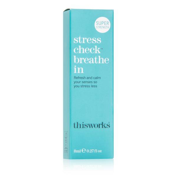 Stress Check Breathe In da this works 8 ml