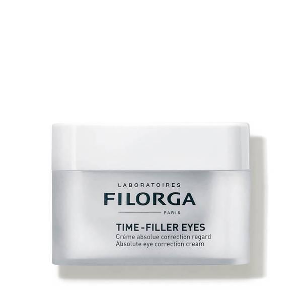 Filorga TIME-FILLER EYES Absolute Eye Correction Cream (0.5 oz.)