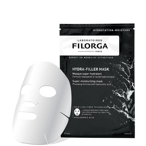 Filorga Hydra-Filler Mask maschera 23 g