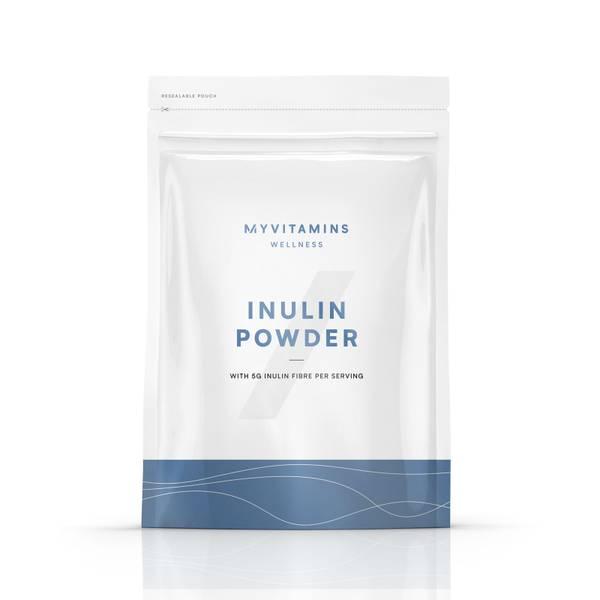 Myvitamins Inulin Powder