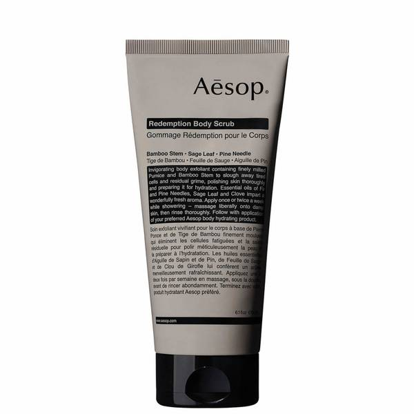 Aesop Redemption Body Scrub 180ml