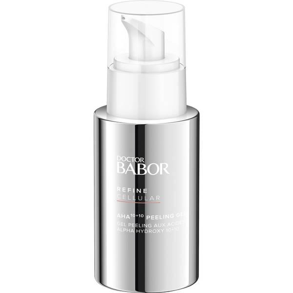 BABOR Doctor Refine Cellular AHA 10+10 Peeling Gel 50ml