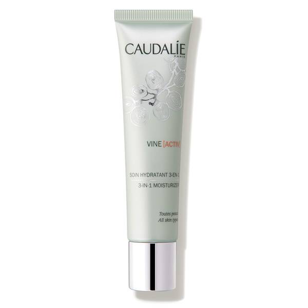 Crema hidratante 3 en 1 VineActiv de Caudalie 40 ml
