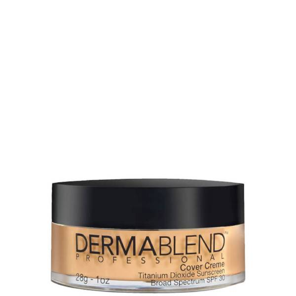 Dermablend Cover Creme Full Coverage Foundation with SPF 30 (1 oz.)