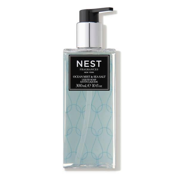 NEST Fragrances Ocean Mist Sea Salt Liquid Soap (10 fl. oz.)