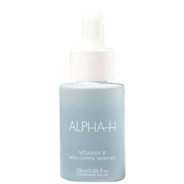 Alpha-H Vitamin B with Copper Tripeptide Serum 25ml