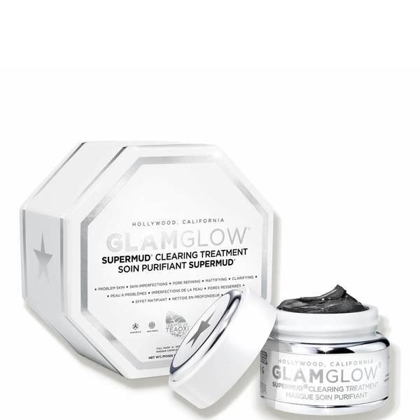 Maschera Supermud GLAMGLOW 50 g