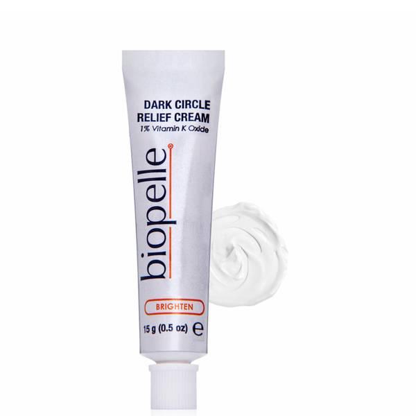 Biopelle Dark Circle Relief Cream 1 Percent Vitamin K Oxide (0.5 oz.)