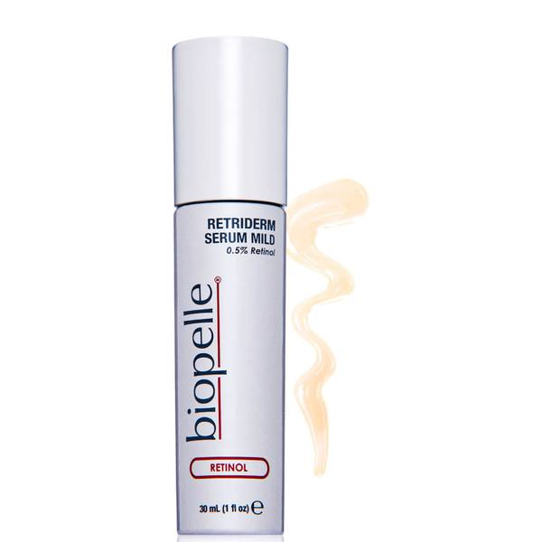 Biopelle Retriderm Serum Mild 0.5 Percent Retinol (1 fl. oz.)