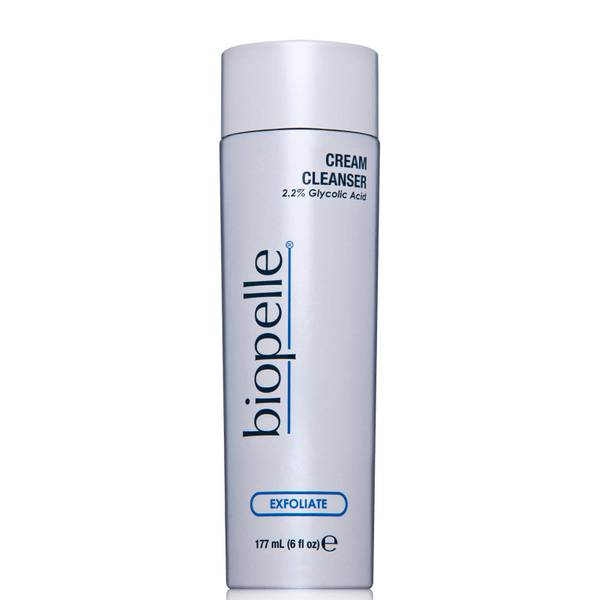 Biopelle Exfoliate Cream Cleanser (6 fl. oz.)