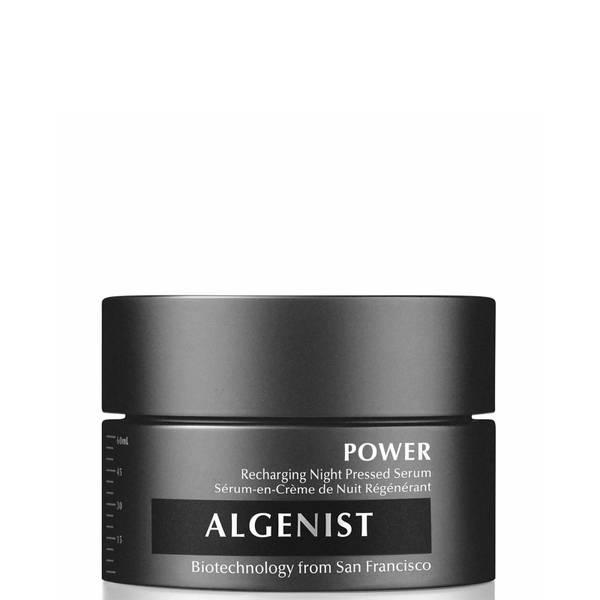 ALGENIST Power Recharging Night Pressed Serum 60ml