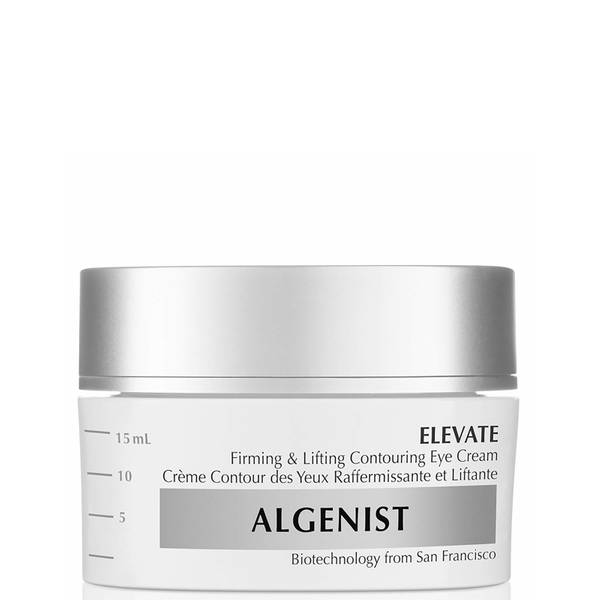 ALGENIST ELEVATE Firming and Lifting Contouring Eye Cream 15ml