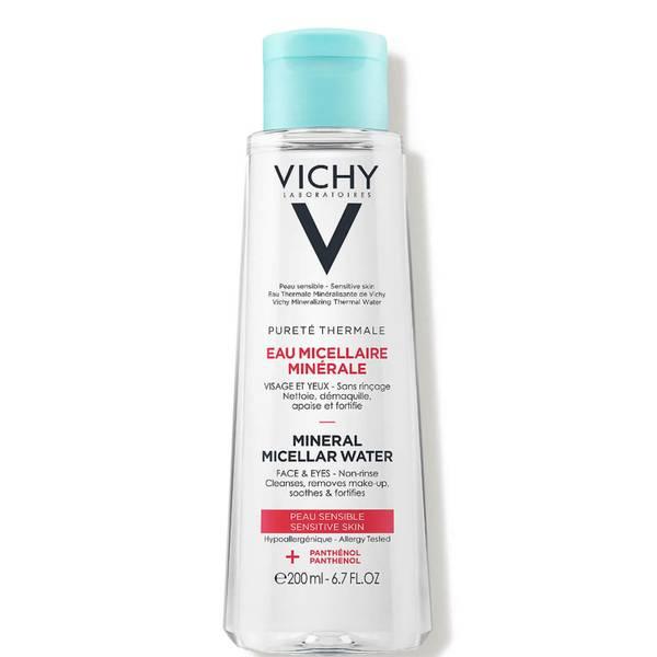 Vichy Purete Thermale Mineral Micellar Water for Sensitive Skin (6.7 fl. oz.)