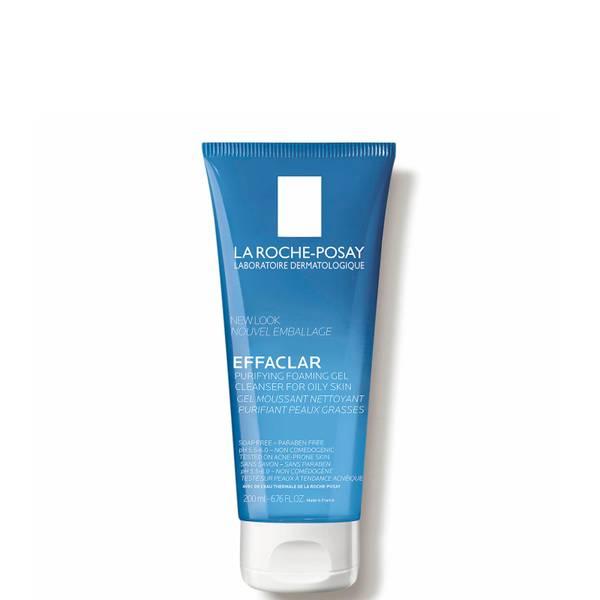 La Roche-Posay Effaclar Purifying Foaming Gel Cleanser for Oily Skin (6.76 fl. oz.)