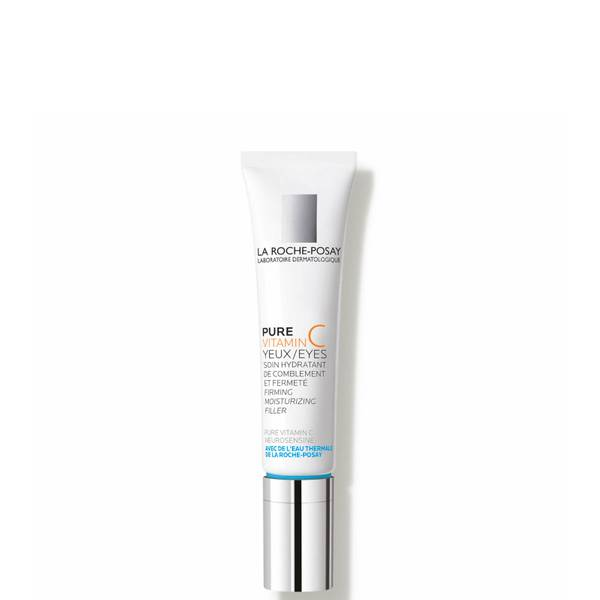 La Roche-Posay Redermic C Eyes Anti-Wrinkle Firming Moisturizing Filler (0.5 fl. oz.)