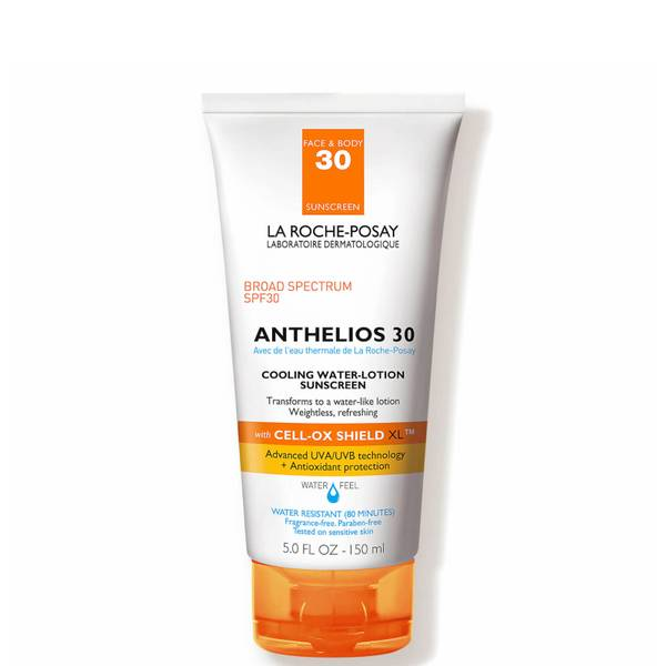 La Roche-Posay Anthelios 30 Cooling Water-Lotion Sunscreen SPF 30 (5 fl. oz.)