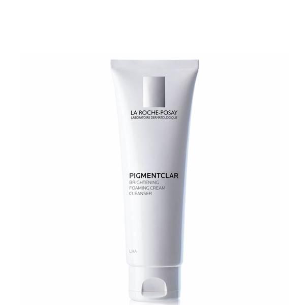 La Roche-Posay Pigmentclar Cleanser Cleansing Brightening Foaming Cream (4.2 oz.)