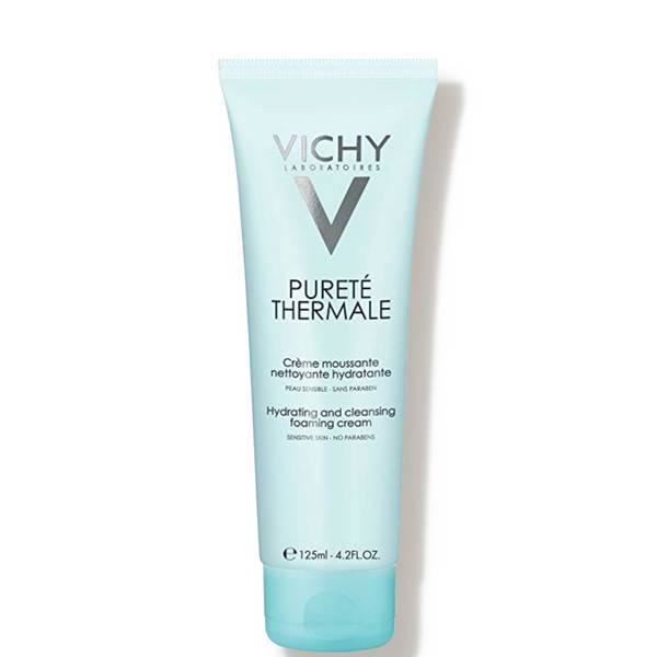 Vichy Purete Thermale Hydrating and Cleansing Foaming Cream (4.2 fl. oz.)