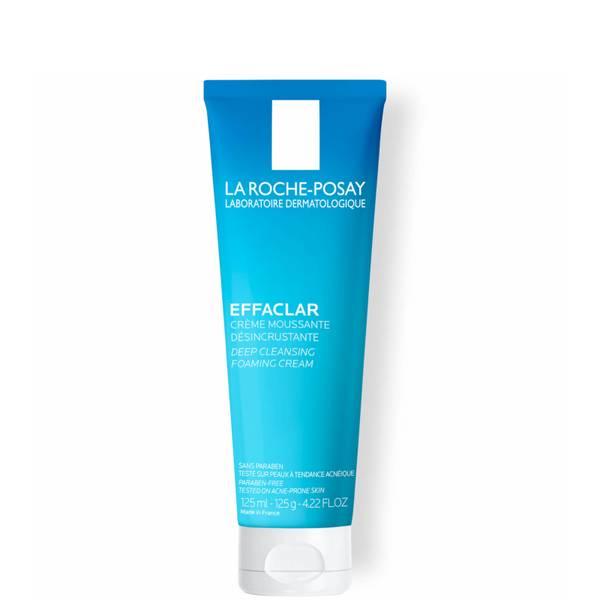 La Roche-Posay Effaclar Deep Cleansing Foaming Cream (4.2 fl. oz.)