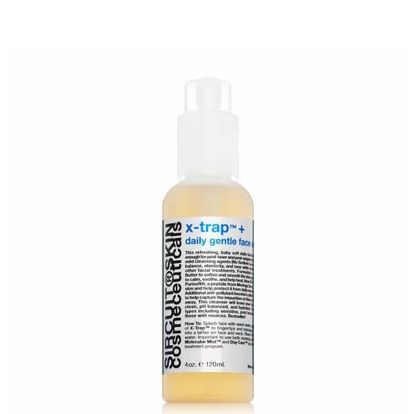 SIRCUIT SKIN x-trapdaily gentle face wash (4 fl. oz.)