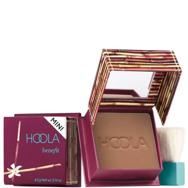 benefit Hoola Matte Bronzing Powder Mini